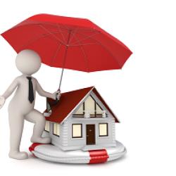 Ubezpieczenie nieruchomości od ognia i innych zdarzeń losowych.